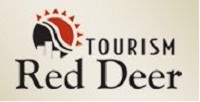 Tourism Red Deer Logo